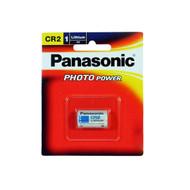 Panasonic Lithium Battery 3V CR2 (CR2 CR15H270)