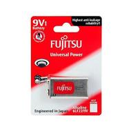 Fujitsu Alkaline Battery 9V 6LF22 (MN1604)