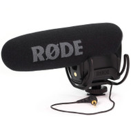 Rode VideoMic PRO Rycote Video Microphone (On-Camera)
