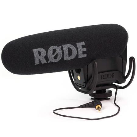 Rode VideoMic PRO Rycote Video Microphone (On-Camera)