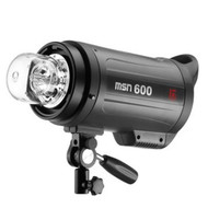 Jinbei 600Ws Studio Flash MSN II-600 (Digital)