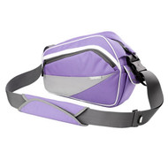 Benro Camera Shoulder Bag Sunny 10 (Purple + Grey)