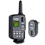 Godox PT-16 Wireless Power Control Flash Trigger (For Godox GS GT QS QT Witstro) - 2.4GHz