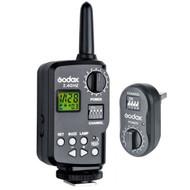 Godox PT-16 Wireless Power Control Flash Trigger (For Godox GS GT QS QT Witstro) - 2.4GHz
