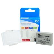 JJC LI-ON Rechargeable Battery LP-E5 for Canon 450D 1000D Xsi XS