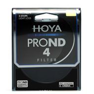 Hoya 82mm PRO Neutral Density ND4 Filter