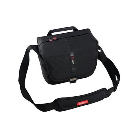 Nest Camera Shoulder Bag Hiker 20 (Black)