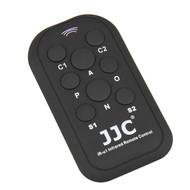 JJC Infrared IR Remote for Canon Nikon Olympus Pentax Sony Samsung IR-U1