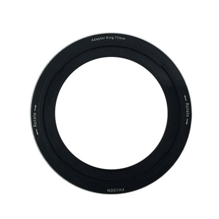 Benro Pro Filter Holder Adapter Ring 77mm (for FH100)