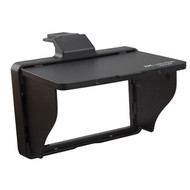 JJC LCD Hood for Panasonic DMC-LX5, Leica D-Lux 5
