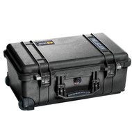 Pelican Hard Case Protector 1510B (Foam, Black, Trolley)