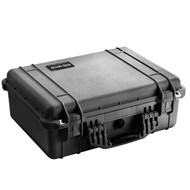 Pelican Hard Case Protector 1520B (Foam, Black)