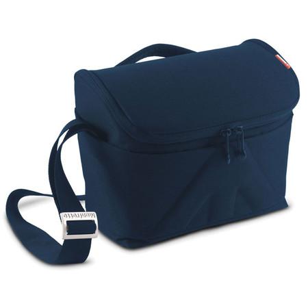 Manfrotto Shoulder Camera Bag STILE Amica 50 Blue MBSVSB50BI