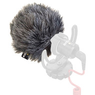 Rode Furry Windshield for VideoMicro VideoMic Me (Deluxe)