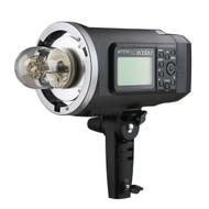 Godox Witstro Bare Bulb Flash Kit AD600BM (Bowens Mount, Manual)