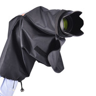 JJC Camera Rain Cover for Nikon (DK-20, DK-21, DK-23)