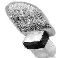 Godox Speed Light Reflector 14 x 17cm (White/Silver)
