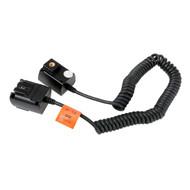 Godox TTL Flash Remote Cord for Sony (3m)