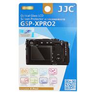 JJC Ultra-Thin Optical Glass LCD Screen Protector GSP-XPRO2 for Fujifilm X-Pro2 (Adhesive)