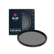 B+W 72mm XS-KSM MRC CPL Filter