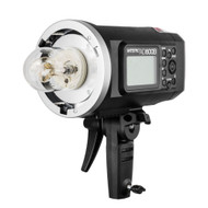 Godox Witstro Bare Bulb Flash Kit AD600B TTL (Bowens Mount, 2.4GHz)