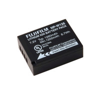 Fujifilm Rechargeable Battery NP-W126