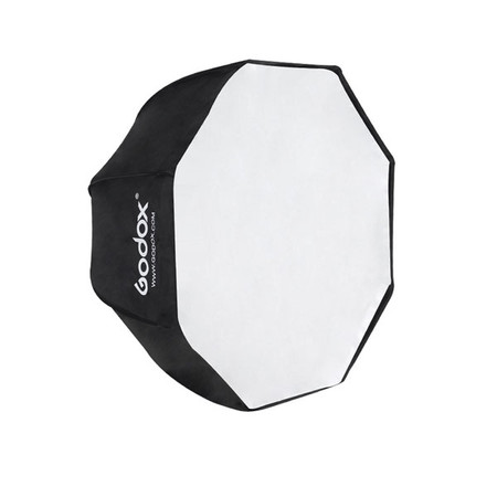 Godox 80cm Octagon Reflective Umbrella Softbox (Portable)
