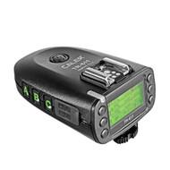 Jinbei Wireless TTL HSS LCD Digital Flash Trigger TR-611 (Canon, HD610)