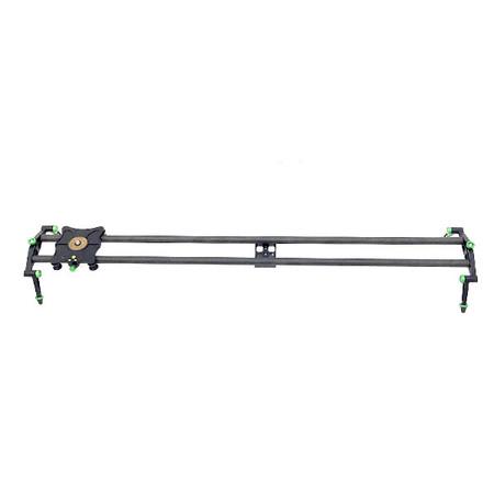 Fotolux Video Slider HJ-1200 Carbon Fiber (120cm)