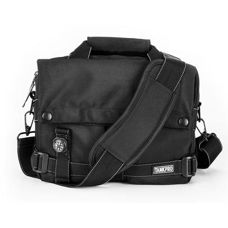 Tankpro Camera Shoulder Bag 3081 Black (Small)