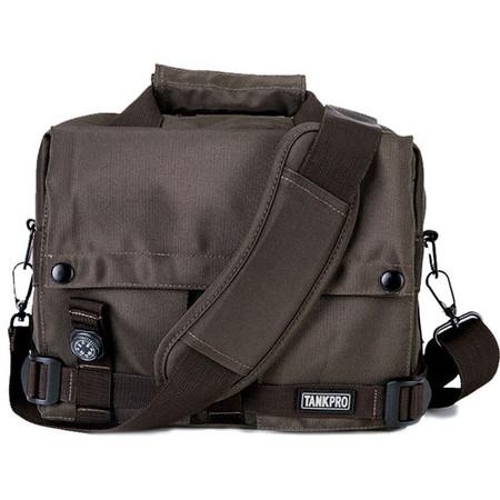 Tankpro Camera Shoulder Bag 3082 Brown (Large)