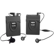BOYA Lavalier Microphone Kit BY-WM5 (2.4GHz Wireless, 50m)