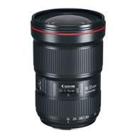 Canon EF 16-35mm f/2.8L III USM Lens (Australian Stock)