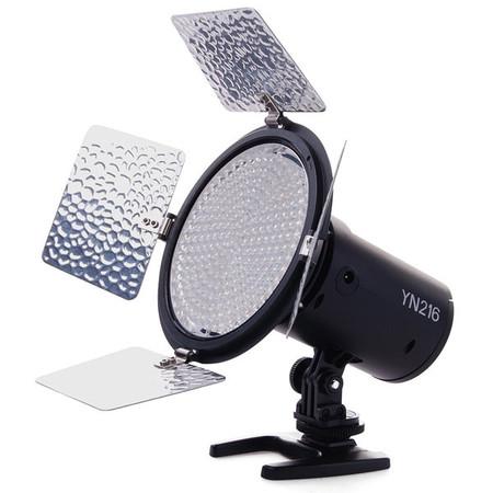 Yongnuo Video LED Light YN-216 3200-5500K