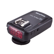Nicefoto Wireless Flash Remote TTL Trigger 2.4G for Canon TTL-316C (Transmitter Only)