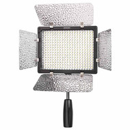 Yongnuo Video LED Light YN-300III 3200-5500K (BATTERIES AND/OR AC ADAPTER SOLD SEPARATELY)