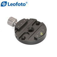 Leofoto Quick Clamp DM-64 (60mm)