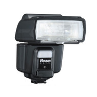 Nissin Speed Light Flash i60A for Sony (TTL)
