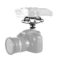 BOYA Anti-Shock Digital Recorder Mount BY-C10