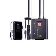 Nicefoto AC-2.4A AC Wireless Flash Trigger Remote Control (2.4G)