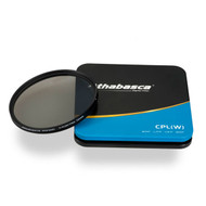 Athabasca 86mm CPL Circular Polarising Filter