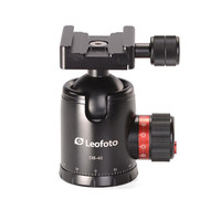Leofoto Ball Head DB-40 (Double-Action)