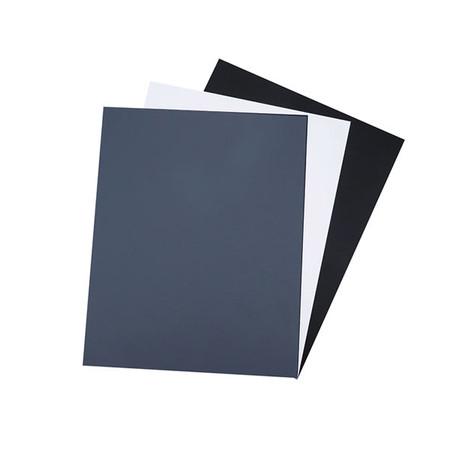 "JJC Grey Card Set (10x8"")"
