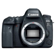 Canon 6DII DSLR Camera Body Only