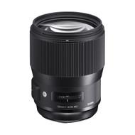 Sigma AF 135mm f/1.8 DG HSM Art Lens for Canon