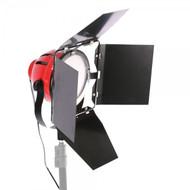 Ningbo HD LED Light FL-001 (Red Head)