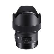 Sigma 14mm f/1.8 DG HSM Art Lens for Canon