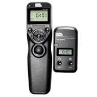 Pixel Wireless Timer Remote TW-283 E3 for Canon 77D 80D