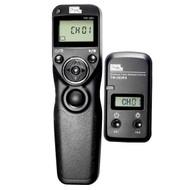 Pixel Wireless Timer Remote TW-283 DC2 for Nikon D3400 D7200 D610