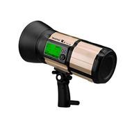 Nicefoto K8 800Ws Portable TTL High Speed Monoblock Flash